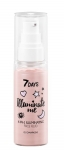 7DAYS Illuminate Me Rose Girl 4w1 Rozświetlający fluid 50 ml