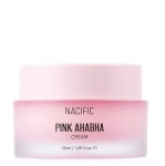Nacific Pink AHA-BHA - Krem do twarzy z kwasami 50 ml