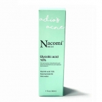 Nacomi Next Level  Serum Kwas Glikolowy 10% 30 ml
