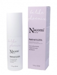 Nacomi Next Level Serum Retinol 0,25 %  30 ml