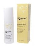 Nacomi Next Level  Serum z witaminą C 15 % 30 ml