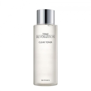 MISSHA Time Revolution tonik do twarzy 250ml