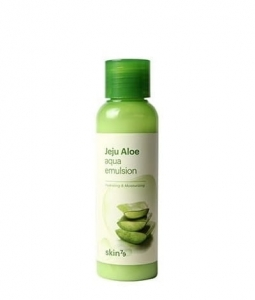SKIN79 Emulsja do twarzy, Jeju Aloe Aqua Emulsion 150 ml