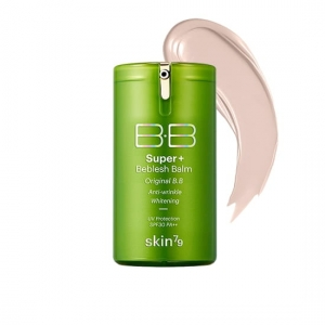 SKIN79 Krem BB Super+ Beblesh Balm Triple Function Green SPF30+