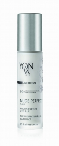 Yon-ka FLUID NUDE PERFECT - Multi-perfekcyjny fluid 50 ml
