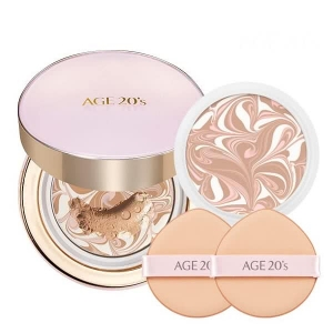 Age 20's Signature Essence Cover Moisture Kompakt do makijażu