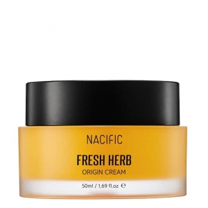Nacific Fresh Herb Origin Cream - Odżywczy krem ziołowy 50 ml