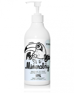 Yope Balsam do Rąk Mineralny 500ml