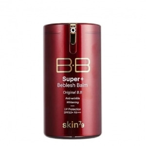 SKIN79 Krem BB Super+ Beblesh Balm Bronze SPF50+