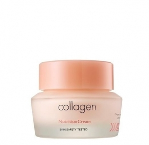 IT'S SKIN Ujędrniający Krem do Twarzy, Collagen Nutrition Cream 50ml