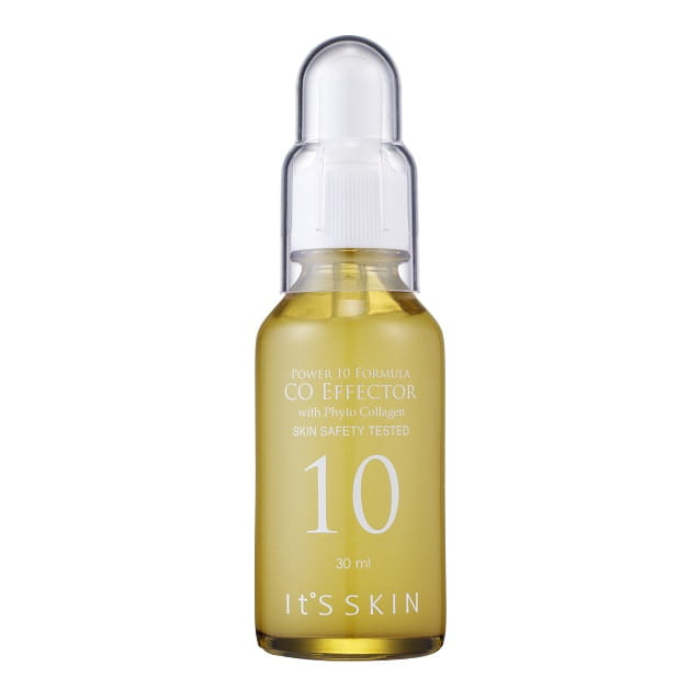 IT'S SKIN Serum Napinająco - Wygładzające, Power 10 Formula CO Effector 30ml