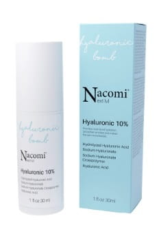 Nacomi Next Level Serum Kwas Hialuronowy 10 % 30 ml